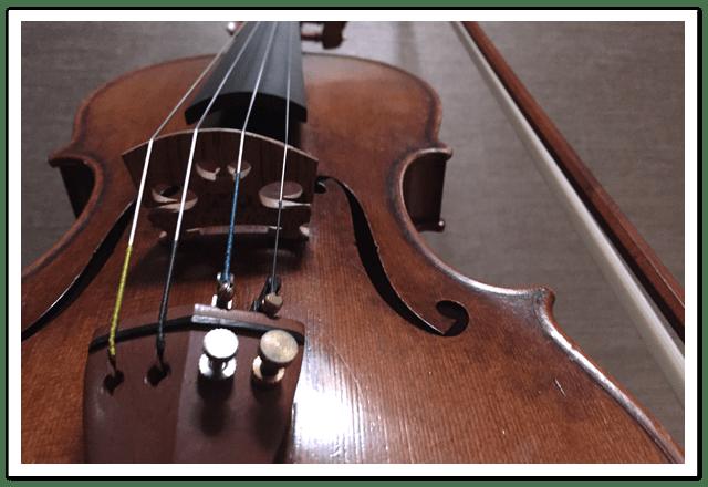 kids strings lessons